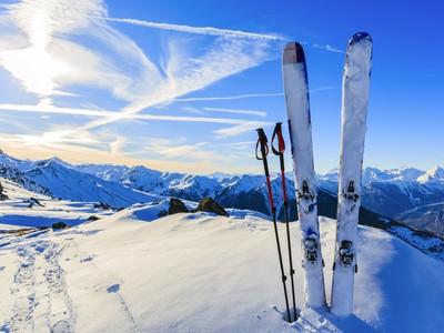 今年も雪の季節がやってきた!「スキー場」特集