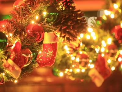 とっておきのクリスマス♡