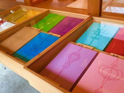 日本各地、旅の記念にも♡「御朱印帳巡り」特集