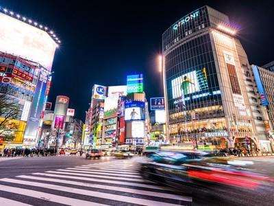 トレンドタウン渋谷で最新を感じる。話題グルメ&スポット特集!
