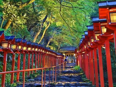 雅にしてノスタルジック。夏の京都へ旅しよう特集