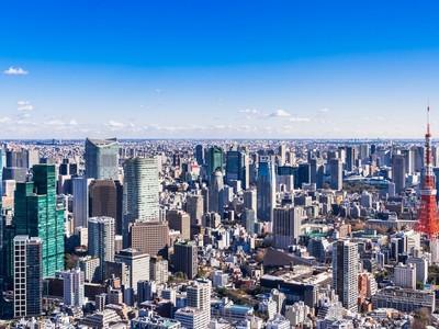 東京を観光しよう♪