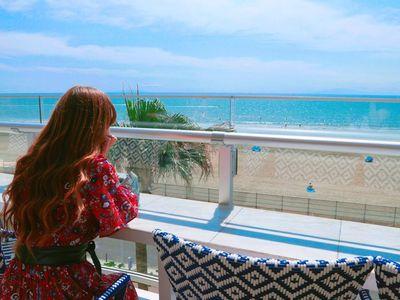 海を見ながらゆったりと…♡「海の見えるカフェでのんびり」特集
