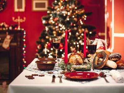 お洒落に、贅沢に♡クリスマスディナー2019