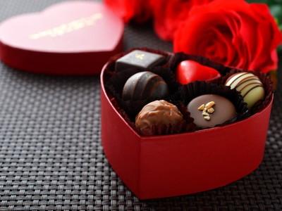 【バレンタイン♡】大切なあの人にチョコレートを♡