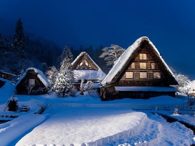 冬こそ♡澄んだ空にうっとりする夜景特集