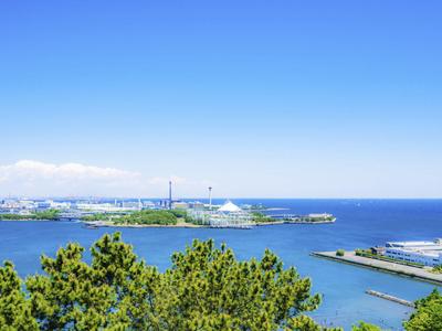 私の知らない横浜に出逢う、とっておきスポット