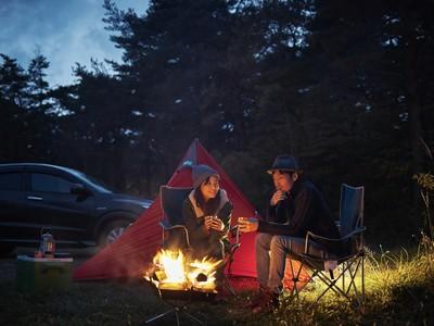 今年もキャンプの季節がやってきました!