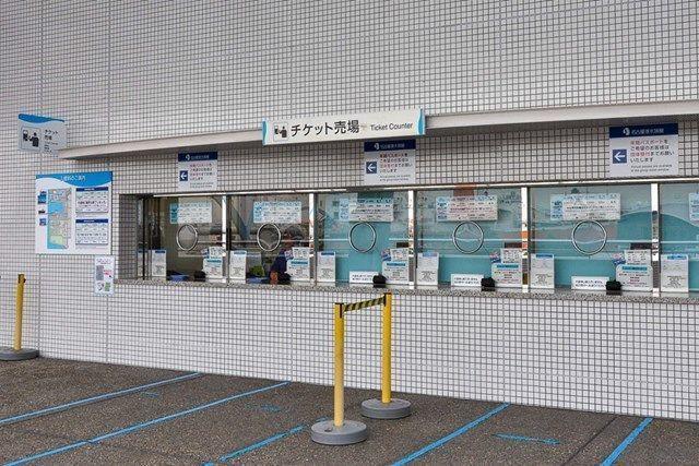 名古屋 港 水族館 チケット