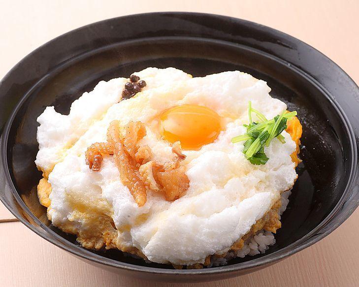 【梅田】時間がなくてもがっつり!美味しい丼物があるお店6選♪の画像