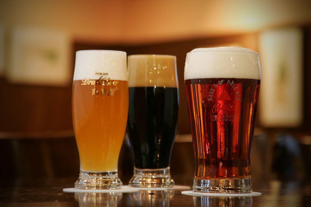 新橋でビールを飲もう!おすすめ店を7つ厳選♪の画像