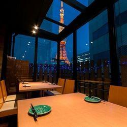 【東京タワー周辺】お酒も料理も大満足の居酒屋を徹底リサーチ!