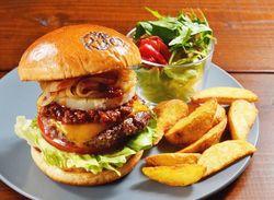 【名古屋】ジューシーなハンバーガーをがっつりいただけるお店7選!