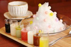【夏にピッタリ!】ひんやりおいしい大阪のかき氷7選♪