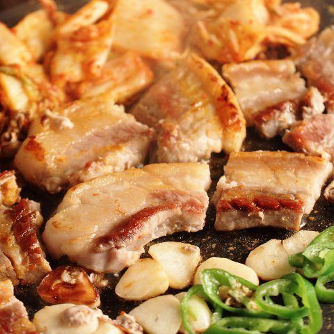【難波×韓国料理】安い!おすすめ!な難波の韓国料理店9選♪の画像