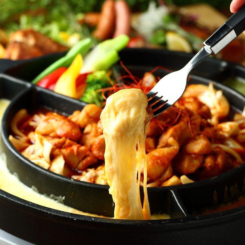 難波 韓国 料理