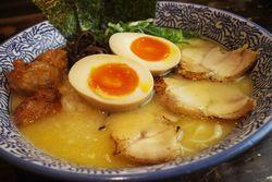 【京都】ラーメン激戦区を大解剖!絶対食べたい京ラーメン14選☆