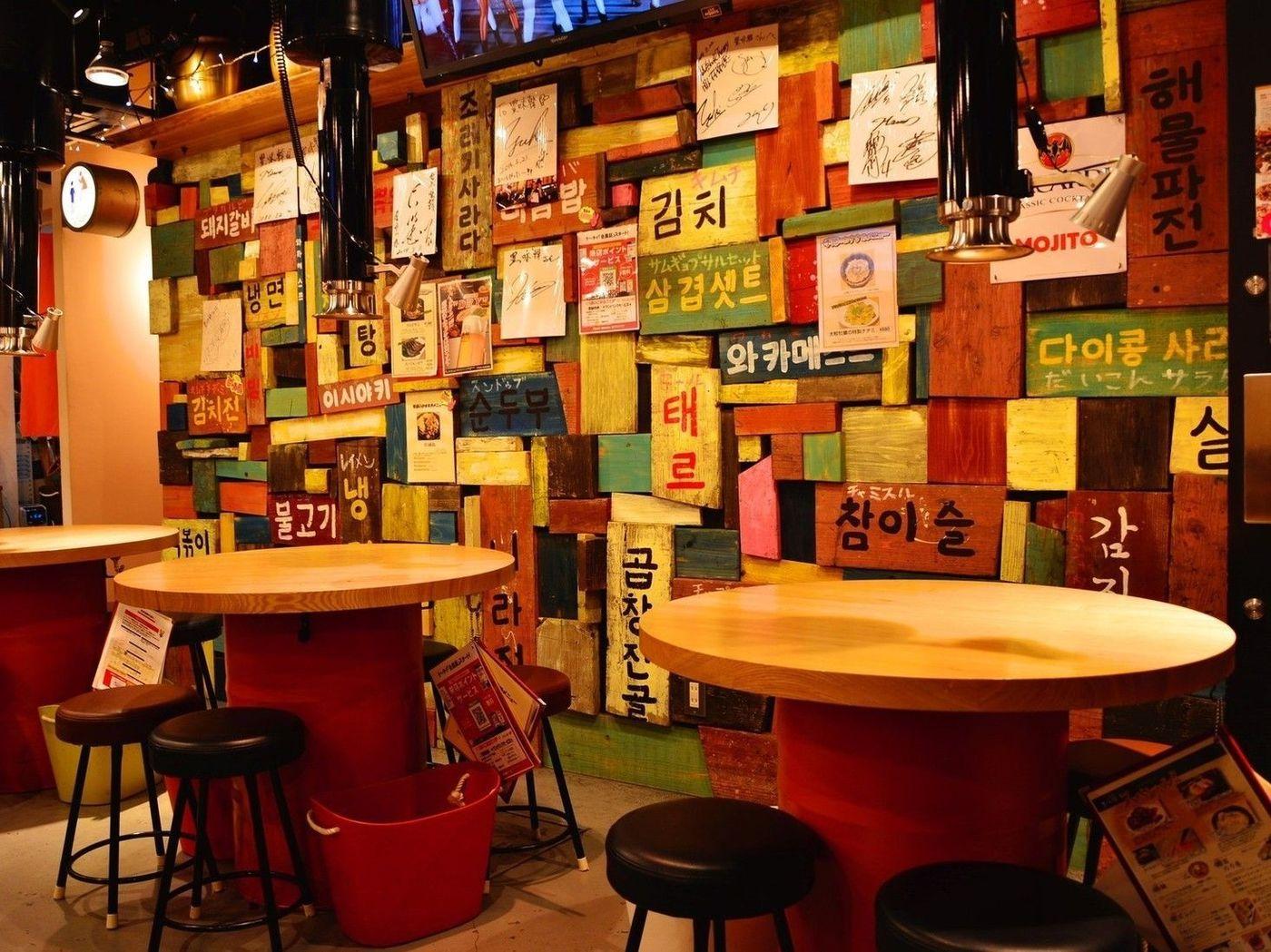 【金山】今食べたい韓国料理はこれ!ランチにも嬉しい人気店5選の画像
