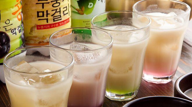 美味し過ぎてついつい通いたくなる♡上野の絶品韓国料理店10選!の画像