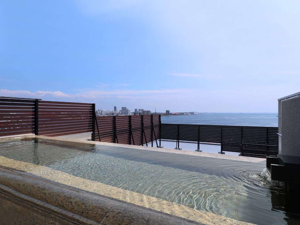神戸の温泉でまったり♪日帰りでも宿泊でも楽しめる温泉おすすめ4選の画像