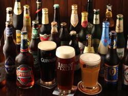 ビールを飲んで暑さを乗り切れ!新宿のおすすめ店6選♪