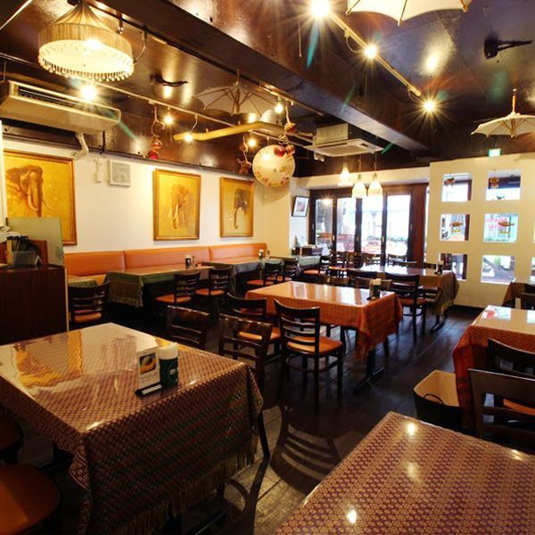 心斎橋周辺のタイ料理店5選!人気の本格タイ料理店を紹介しますの画像