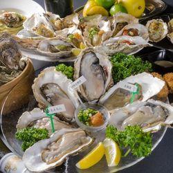 池袋で新鮮で美味しい牡蠣を食べ尽くそう◎おすすめのお店5選☆