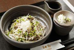 【和食激戦区】神楽坂でゆったり美味しい蕎麦を堪能!日本酒も充実◎