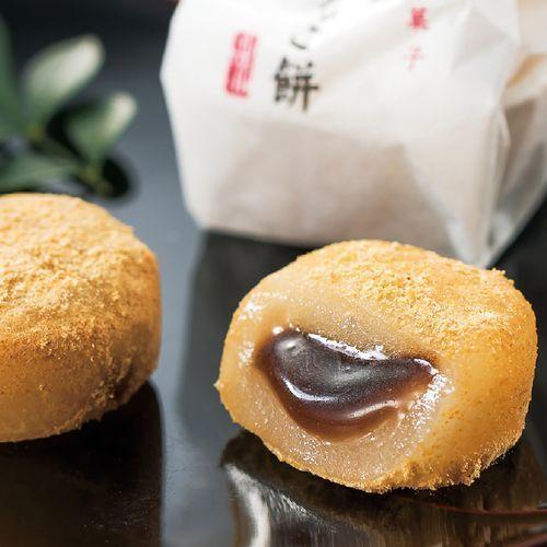 大阪みやげを網羅したい!スナック菓子から洋菓子まで14選!の画像