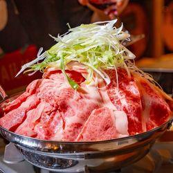 【渋谷の鍋おすすめ11選】絶品明太もつ鍋から特選すき焼き鍋まで!