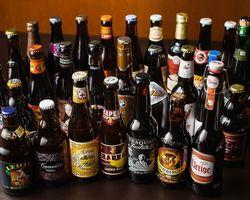 【京都】アツい夏に飲みたい!絶品クラフトビールが味わえる店8選☆
