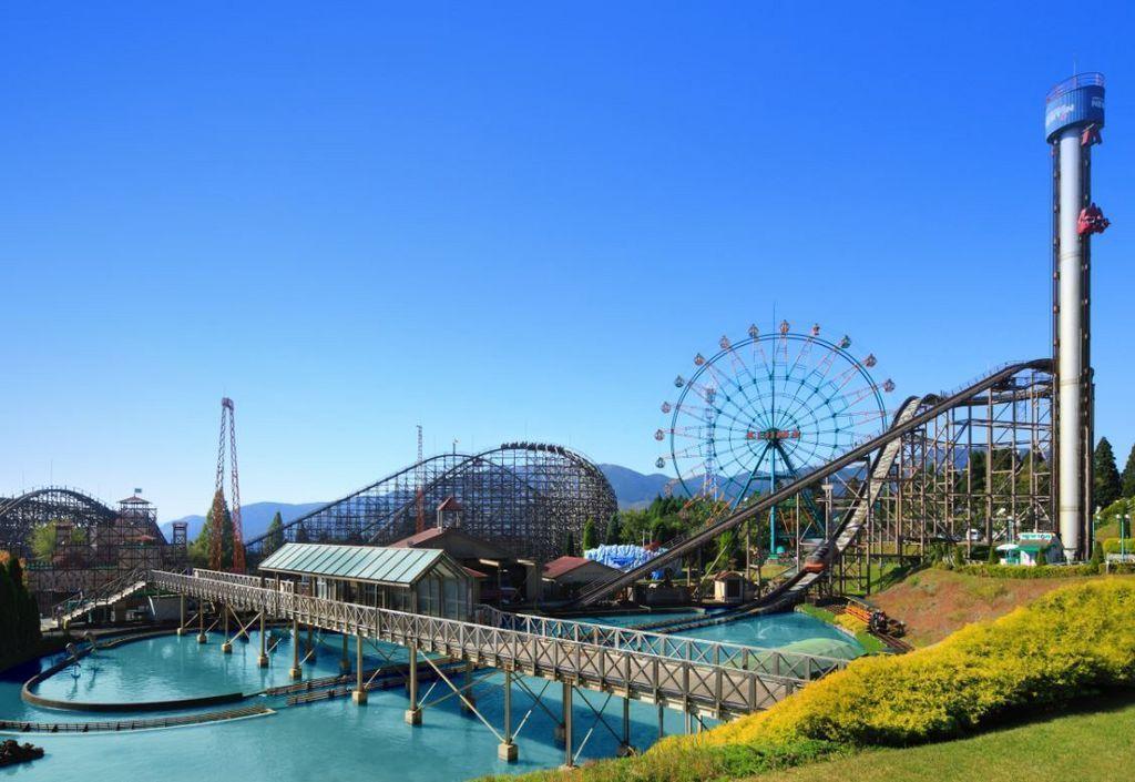 【エリア別】九州の遊園地を大特集◎お出かけの思い出を彩ろう♪の画像
