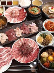 肉好きにはたまらない!お台場周辺で食べられる焼肉食べ放題のお店
