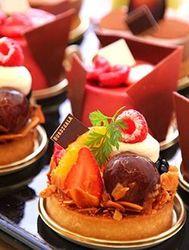【広尾周辺】広尾であま~いひと時を♡ケーキがおすすめのお店6選