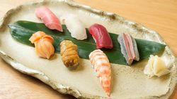 【神田】江戸っ子も行きたい!神田でおすすめのお寿司屋さん5選!