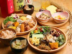 【上野】がっつり食べたい人必見!ビュッフェ5店厳選☆