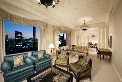 【新宿】都心ならではの贅沢を♪おすすめ高級ホテル4選!