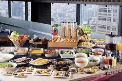【新宿】観光前に贅沢朝食で腹ごしらえ♪おすすめ4選!