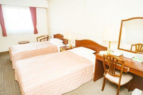 【石岡】石岡駅周辺のホテル4選。ビジネスや旅行の拠点にピッタリの画像