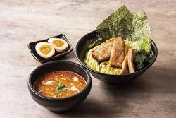 【表参道】意外と知らない!「つけ麺」のおすすめ店6選♪