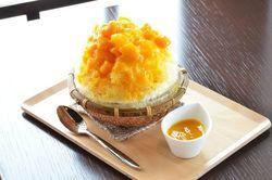 【おすすめひんやりスイーツ】京都のおいしいかき氷♪