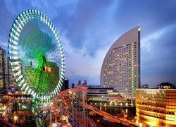 【横浜ホテル】子連れにおすすめ8選!子ども大人も大満足を厳選