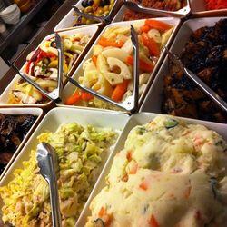 【表参道】おいしくてコスパがいいビュッフェが食べられるお店5選