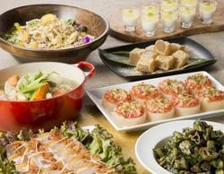 【食べ放題】町田のお得なビュッフェでお腹いっぱい食べよう♪