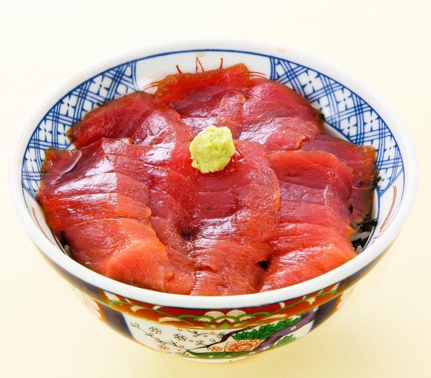 難波でのランチに海鮮丼はいかが?おすすめの人気店・穴場店を6選!の画像