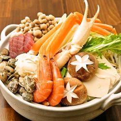 新宿西口の美味しい鍋料理店8選!あったか鍋で温まろう!
