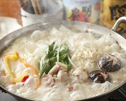 新宿三丁目で美味しい鍋を食べよう!あなたの身と心をポカポカに♪