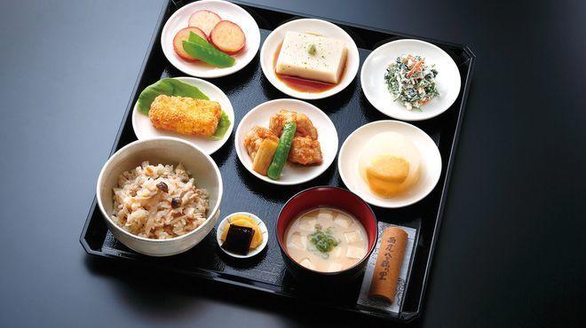 【京都】岡崎でランチどこ行こう!迷ったら見て欲しいおすすめ7選の画像