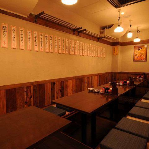 両国駅周辺のおすすめ居酒屋【5選】宴会にも◎個室有の飲み屋まで!の画像