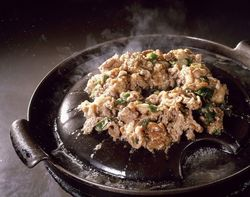 新大久保だけじゃない!西麻布で味わう韓国料理特集♡
